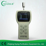 Handheld счетчик частицы воздуха