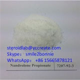 Karosserien-Verbesserungs-Hormon-Steroid-Pudernandrolone-Propionat