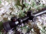 거리측정기 유리 대물경선망을%s 가진 10-40X50 광학 소총 범위