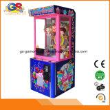 Roue d'arcade de machine professionnelle de jeu de rachat de vente de fortune pour le centre commercial