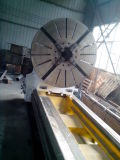 Машина Cw6280 Lathe вырезывания металла