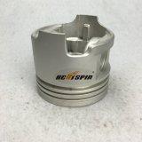 Pistão 2lt do motor para a peça sobresselente do caminhão de Toyota com 13101-54050