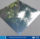 aluminium de 1.8mm-8mm/glace argentée de miroir