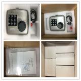 パトカー(YC-K21)のための情報処理機能をもったPTZのカメラ制御キーボード