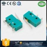 Aprire i micro tipi 3 interruttore dell'interruttore del micro di posizione
