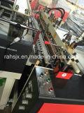 200PCS/Min dos líneas cortadora automática del calor del bolso de la camiseta