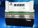 Dobladora serva del CNC del eje de la torsión de Wc67k 200t/4000