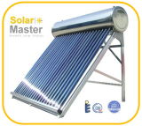 Riscaldatori solari Non-Pressurized di Thermosiphon