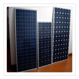 panneau solaire semi flexible solaire monocristallin de ville de 50W 100W 250W