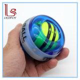 Bola de la muñeca del giroscopio del LED Powerball