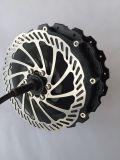 Alta motor engranado torque negra de Ebike