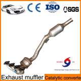 China-Fertigung-Auto-Abgasanlage-Katalysator für MERCEDES-BENZ