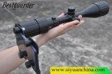 Système de support de smartphone de portée de fusil