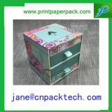 Custom New Design Drawer Paper Box Paper Box Storage Box