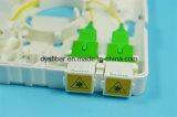FTTH-016 FTTH 소형 2개의 포트 끝 상자