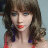Muñecas verdaderas esqueléticas clasificadas vida del amor de la sensación del metal de la muñeca del sexo del silicón de Sapm63A