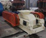 утес дробилки ролика 13-35tph задавливая завод каменной дробилки оборудования