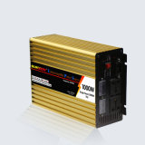 디지털 전압계를 가진 황금 1000W UPS 힘 변환장치