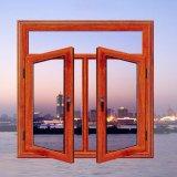 Foshan-Aluminiumtönung-thermischer Glasfenster-Preis in Indien