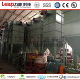 Altos aspiradores industriales del polvo del pulso del flujo de aire