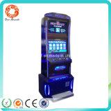 Máquina tragaperras de juego de fichas del programa de los centenares del precio de fábrica para la venta