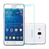 HD는 9h 0.33mm 도매 Samsung J5 전성기를 위한 유리제 스크린 프로텍터를 지운다