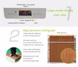 Nuovo dispositivo di raffreddamento di aria evaporativo portatile per la famiglia ed il condizionatore d'aria commerciale dell'acqua