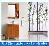 Vanité de Bath de chêne de vanité de minimalisme