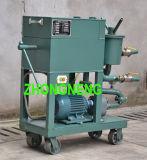 Verwendetes Öl-Reinigungsapparat-/Platten-Druck-Öl-Filtration-Gerät