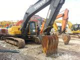 Volvo utilisé 210 excavatrices, machines de construction utilisées à vendre
