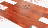 공장 판매 대리점 자연적인 방수 티크 단단한 나무 마루