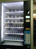 avec la boisson froide et le distributeur automatique LV-205L-610A des prix de casse-croûte