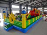2017 New Launch Inflatable Bouncy Castle (HL-104)