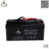 太陽のための12V 65ahの鉛の酸AGM VRLAの充電電池