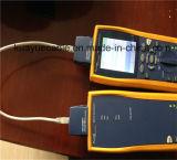 4 pares del cable de Cat5e UTP/Computer/cable de datos/cable de la comunicación/cable/conector audios