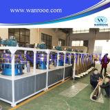 HDPE que pulveriza a máquina com capacidade elevada