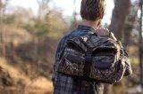 Chasse du sac de vitesse de sport de Duffle de Realtree de camouflage