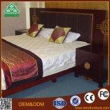 3-5 mobília do quarto do hotel de luxo da mobília do hotel da estrela