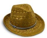 Sombrero de Panamá de la trenza de papel para la promoción