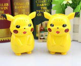 Draagbare Pokemon gaat de Bank van de Macht van de Hoge Capaciteit Pikachu