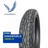 100/80-18 neumático de la motocicleta 110/80-16 110/90-15 con buen precio