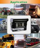 Cámaras digitales para el vehículo de la maquinaria agrícola de la granja, alimentador de granja