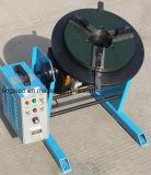 Positioner leve HD-30 da soldadura para a soldadura do chapeamento