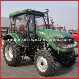 Granja de Fotma 55HP/Agricuture/alimentador del césped
