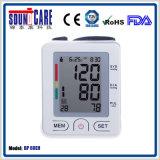 Moniteurs de pression sanguine de fournitures médicales avec l'automobile 3min outre de (BP60EH)