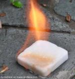 Urotropine, Hexamine, Tablette à carburant plein, Combustible de cuisson, Sans fumée et instable Inflammable avec une flamme incolore