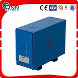蒸気によって動力を与えられる電気蒸気発電機