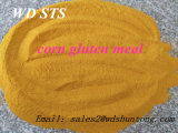 Repas de gluten de maïs de poudre de protéine pour le fourrage
