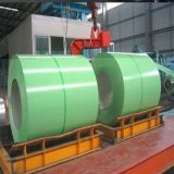 Высокие растяжимые PPGI, красят Coated стальную катушку (G300, G350, G550)