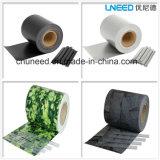 Hochwertiger Anti-UV 450g 19cm * 35m PVC-Streifen-Schirm-Garten-Zaun